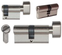 Austyle Euro Lock Cylinders
