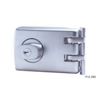 Metal Gate Locks - Locks Galore