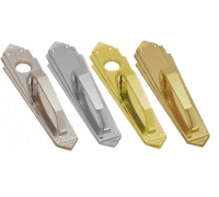 Superior Brass Door Furniture
