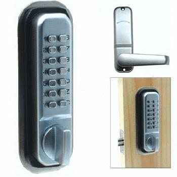 Digital Door Locks - Locks Galore