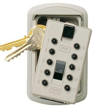 Key Safes - Locks Galore