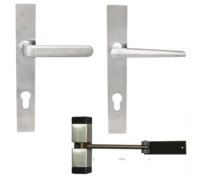 Entry Handles/Accessories
