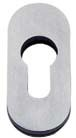 Austyle Stainless Steel Euro Escutcheon