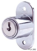 Firstlock Push Lock