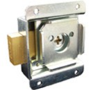 ROSS CUPBOARD LOCK 800C BOLT