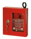 HPC KEKAB Key Box Emergency 511