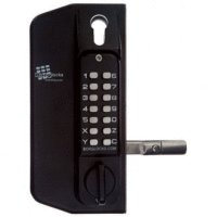 Borg Gatelock 3175 with Key Override