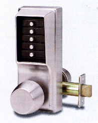 Simplex 1000 Heavy Duty Digital Lock - Locks Galore
