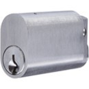 Abus 570 Extended Oval Cylinder 50mm