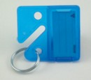 Kevron Blue keytags for HPC
