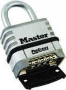 Master Pro Series 1174D Combination Padlock