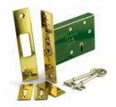 Jacksons JM29 Morticed 5 lever deadbolt
