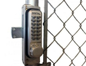Lockey 2900 Chain Link Gate Box Locks Galore