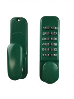 ATLAS LG200 GREEN Digital Lockset