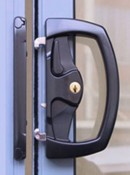 Austral Yarra Sliding Door Lock