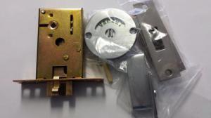 Accessible Bathroom Lock disability door handles &