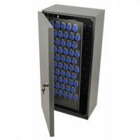 Telkee 150 Key Cabinet Grey
