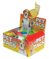 Pet Tags Kevron ID33