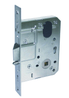 Hafele Mortice Lock 60mm backset