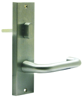 Hafele 600 Series Internal with thumbturn and lever handle 901.99.144