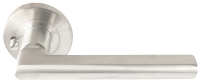 Hafele Lever Handle Coastal Series Henley Privacy Handles