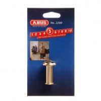 ABUS Door Viewer 2200 GC Gold