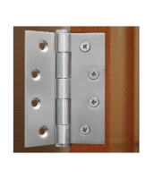 Austyle 316 Satin Stainless Hinges