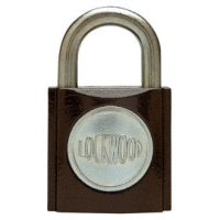 CL001  Key Lockwood Padlock