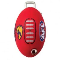 CMS AFL Key LW4 Profile West Coast Eagles Flip Key
