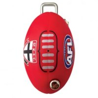 CMS AFL Key LW4 Profile St.Kilda Saints Flip Key