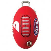 CMS AFL Key LW4 Profile Greater Western Syd Flip Key