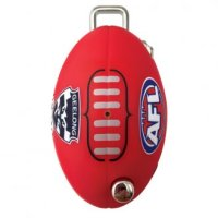 CMS AFL Key LW4 Profile Geelong Cats Flip Key