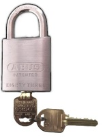 Restricted Ilco IP8 Key Abus 83/50 Padlock