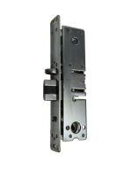 Lockey 930-L-A Narrow Stile Mortice Latch