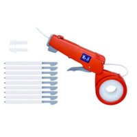 Cable Tie Gun Kit KS5 White Spool