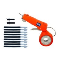 Cable Tie Gun Kit KS5 Black Spool