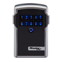 Master 5441DAU Bluetooth Keysafe