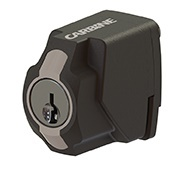 Carbine Aluminium Window Lock