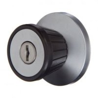 Electricity Trust Locking Knob