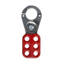 Safety Lockout Hasp 25mm