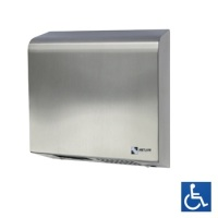 Metlam Slimline Auto Hand Dryer ML_100N_SS