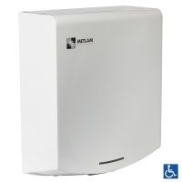 Metlam Eclipse Auto Hand Dryer ML_ECLIPSE01_WHT