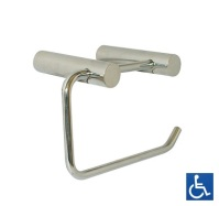 Metlam Lawson Series Single Toilet Roll Holder ML6000PSS