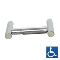 Metlam Lawson Series Single Toilet Roll Holder ML6002PSS
