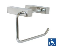 Metlam Paterson Series Single Toilet Roll Holder ML6048PSS