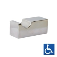 Metlam Paterson Series Robe Hook ML6086PSS