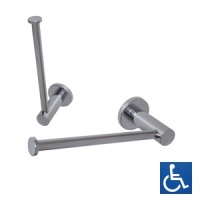 Metlam Lachlan Series Single Toilet Roll or Spare Roll Holder ML6226
