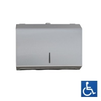 Surface Mounted Paper Towel Dispenser