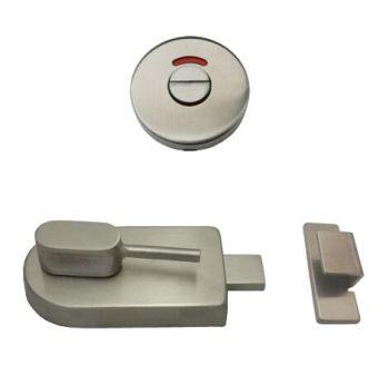 Metlam 700 Ambulant Series Slide Lock Indicator Set
