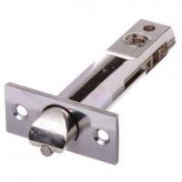 Borg Digital Lock 70mm Backset Tubular Latch